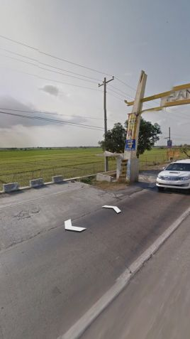 Mcarthur Highway Commercial Land Lot For Sale in Rosales Pangasinan - 0