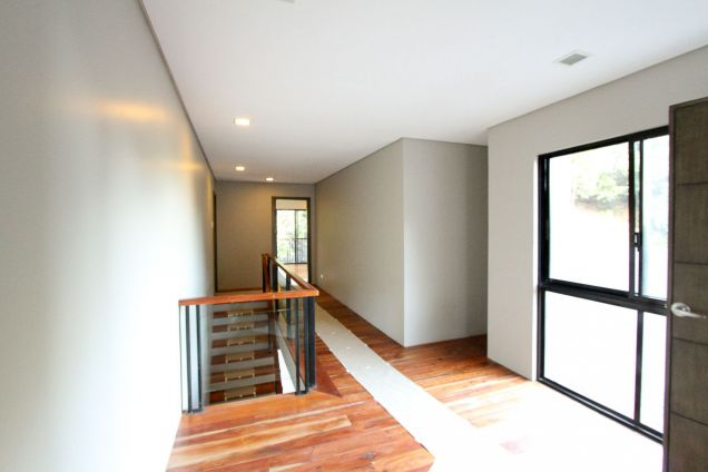 4 Bedroom House for Rent in Cebu City Maria Luisa Park - 2