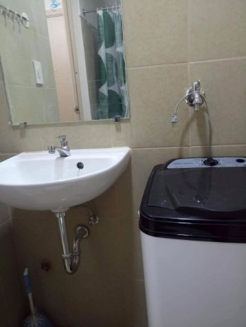2 Storey with 4 Bedrooms House and Lot for Rent in Cuayan Angeles City @50K - 6