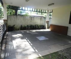 3 Bedroom House & Lot for Rent in Friendship Angeles City - 6