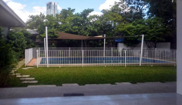 Urdaneta Village, Makati City House and Lot for Rent, 4 Bedrooms(All Direct Listings) - 4