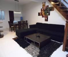 Two Story Apartment Fully Furnished For Rent In Angeles City - 0