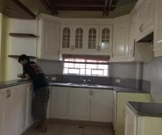For rent House and lot in Baliti Sanfernando Pampanga - 28K - 4