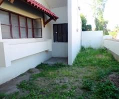 4 Bedroom House and Lot Located at Timog Park Subd. - 4