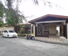 with Swimmingpool House & Lot for RENT in Angeles City - 8