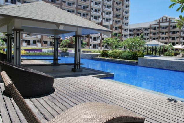 1BR near Cloverleaf and future skyway stage 3 Quezon City - 9