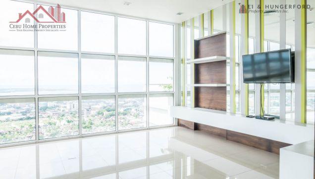 Studio Condominium for Sale in Ayala Business Park - 2
