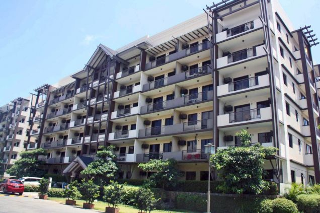 2BR RFO For Sale Midrise In South Area Paranaque by DMCI Homes - 0