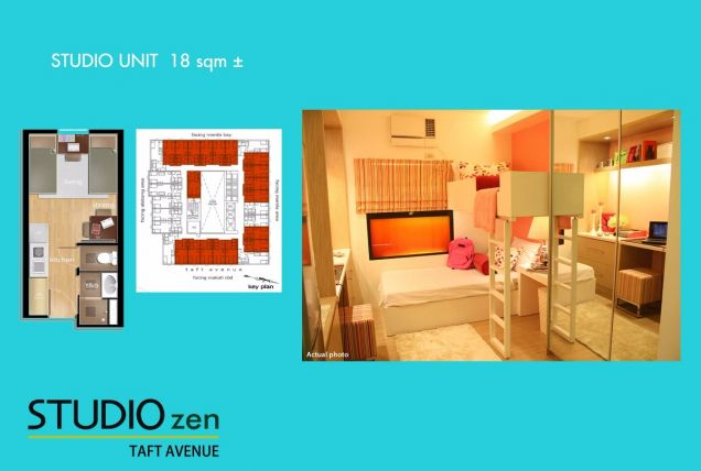 Studio Zen, Filinvest Land Inc - 7