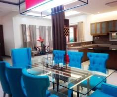 2-Storey 5Bedroom Fullyfurnished Brand New House & Lot For RENT In Angeles City - 4