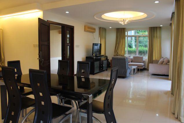 4-Bedroom House with Pool in Ma. Luisa - Banilad - Cebu - 6