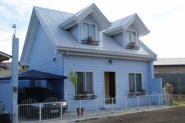 House and Lot, 3 Bedrooms  for Rent in Mactan, Lapu-Lapu, Cebu, Cebu GlobeNet Realty - 0