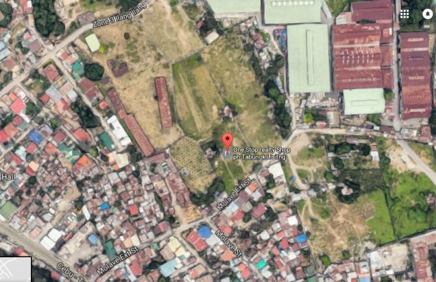 Nice Commercial Lot For Sale In Kimba Talisay Near Srp 1 200sq