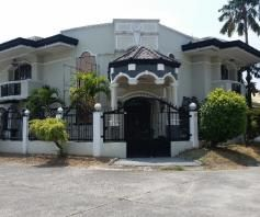 Spacious House with 5 Bedroom for rent in Balibago - 90K - 0