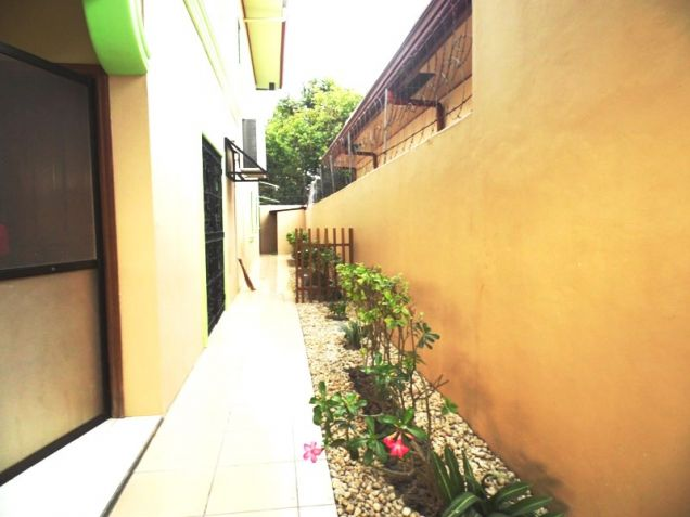 6 Bedroom House with Swimming pool for rent in Friendship - 75K - 3