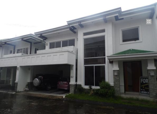 For 30k ~ 3 Bedroom House and Lot FOR RENT in Angeles City, Pampanga - 0