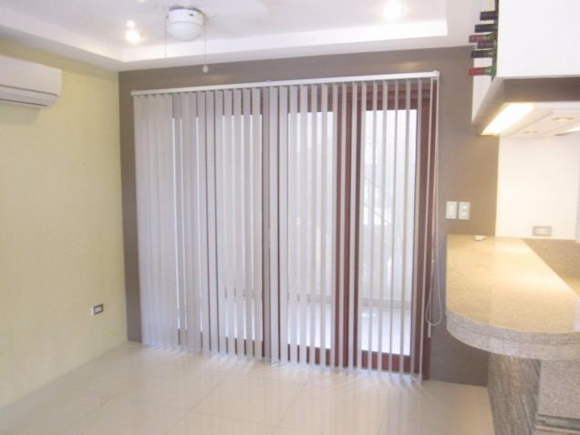 Luxury 4 Bedroom Town House For Rent In Friendship Angeles City Near CLARK - 3