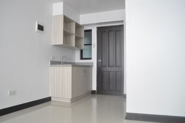 Urban Deca Homes Campville - Studio for Sale in Cupang, Muntinlupa - 5
