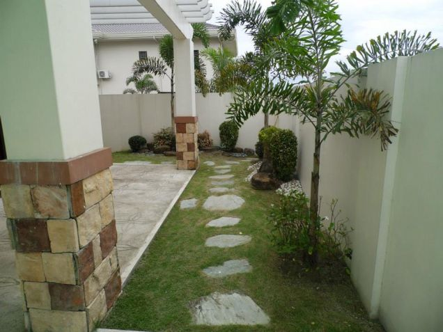 For Rent 4 Bedroom Unfurnished House In Angeles City - 9
