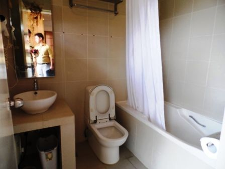 2-Storey House and Lot for Rent in Cuayan Angeles City - 6
