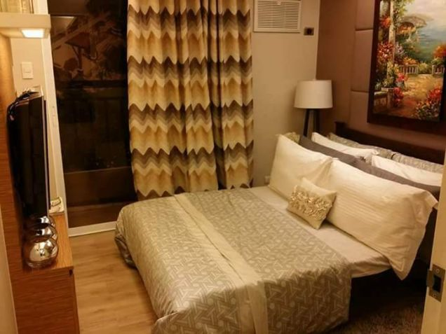 Levina Residences 2br in Jennys Ave Pasig near ST. Paul,Libis,Ortigas,Estancia - 0