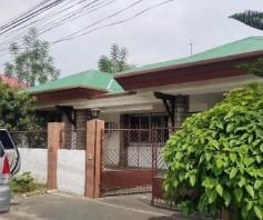 1-Storey 4Bedroom House & Lot For RENT in Balibago Angeles City - 0