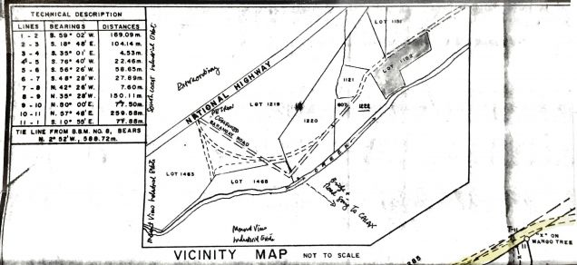 KY - For Sale: Industrial and Agricultural Lot - 2