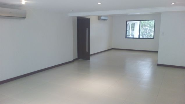 4 Bedroom House for rent in Dasmarinas Village, Makati City - 4