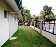 Bungalow House for rent in Friendship - 50K - 6