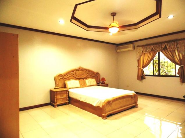 6 Bedroom House with Swimming pool for rent in Friendship - 75K - 9