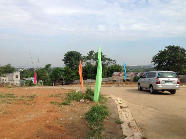 Valley View Executive Phase 2B Residential Lot for sale near Ortigas Extn Cainta, Rizal - 6