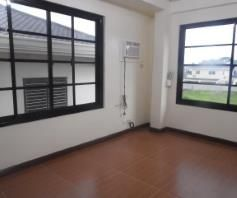 Modern 2 Storey House and lot for rent near SM Clark - P50K - 7