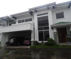 3 Bedroom House and Lot for Rent in Angeles City, Pampanga for only 30k - 0