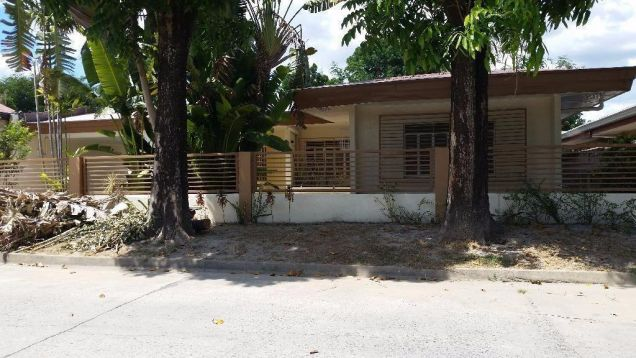Bungalow House For Rent In Angeles City Pampanga - 6