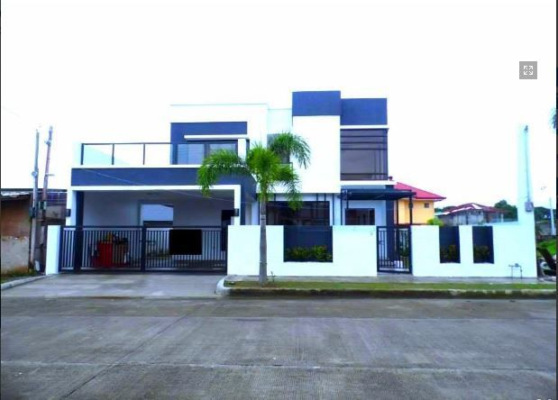 Three Bedroom House With Pool For Rent In Pampanga - 7