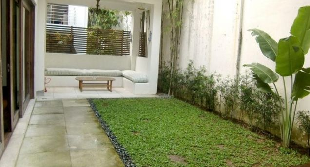 Nice house for rent in Forbes Park, Makati City(All Direct Listings) - 1