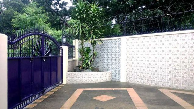 Bungalow House with Swimming pool for rent in Friendship - 65K - 7