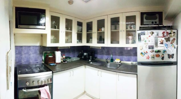 2 Bedroom Mandaluyong Condo for Sale - 4