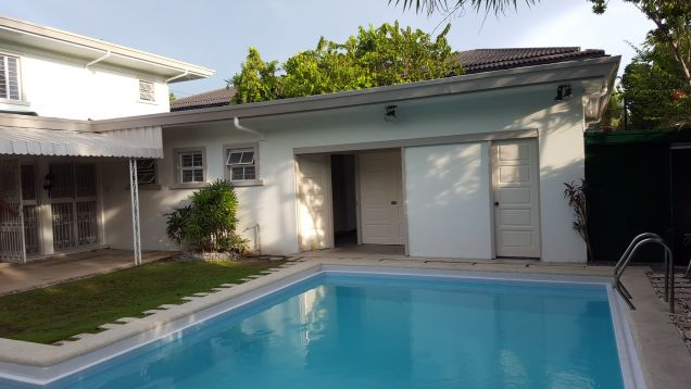 Dasmarinas Village House for Rent, REMAX Central - 4