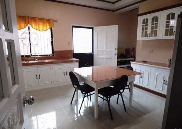 Spacious Bungalow House in Friendship for rent @ 35k - 3