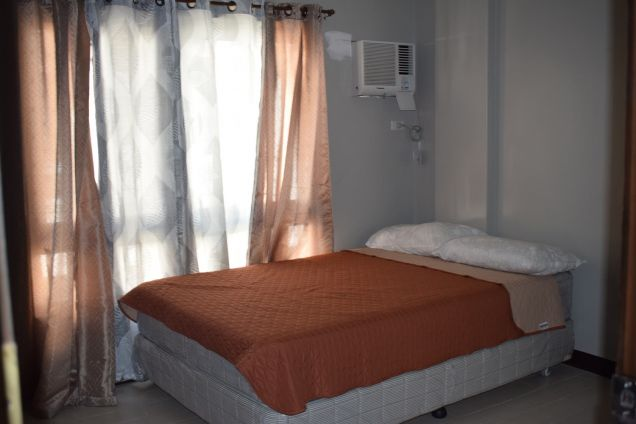 3 Bedrooms Furnished Townhouse 15 Minutes Walk To Ayala Center - 3