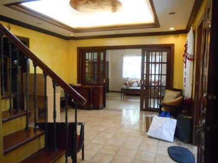 House and Lot, 3 Bedrooms for Rent in Pacific Grand Villas, Subabasbas, Lapu-Lapu, Cebu GlobeNet Realty - 1