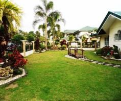 Bungalow House for rent in Friendship - 50K - 0