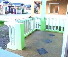 3 Bedrooom House for rent in Friendship - 35K - 2