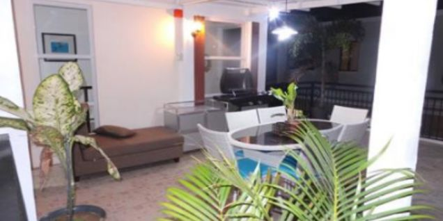 Fully furnished 4 bedroom House and Lot for Rent near beachfront in Minglanilla Cebu - 7