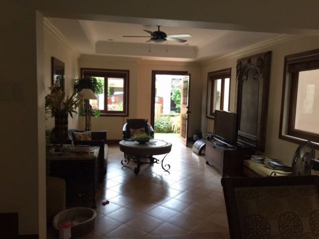 3 BR Furnished House For Rent in Paradise Village, Kasambagan Cebu City - 8