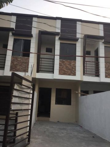 Quezon City Townhouse in North Fairview 3br2cr1cg 19,700 per month - 0