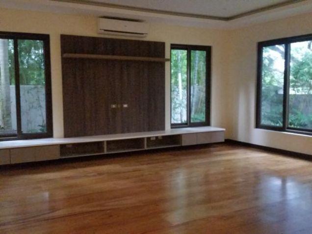 Modern Mediterranean Ayala Alabang House For Rent - 8