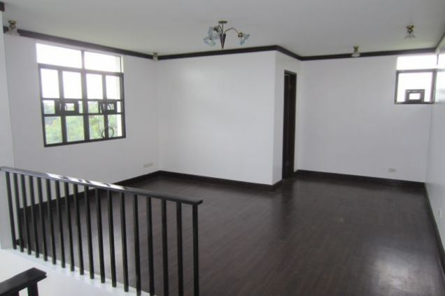 House for rent in Bali Mansions South Forbes Golf City near Nuvali and Solenad - 2