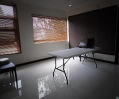 For Rent Fully Furnished 3 Bedroom Townhouse in Clark - P55K - 5